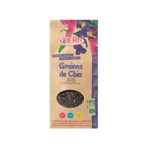 EPICE - HERBE Uberti Graines de Chia Bio 300g