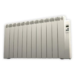 RADIATEUR ÉLECTRIQUE Radiateur électrique à inertie TESSLA LH 1500 Watt