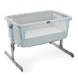 1,50 m Blanc ComfortBaby® Support pour ciel de lit Env