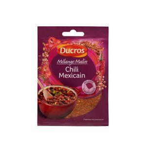 ÉPICES & HERBES Mélange pour chili mexicain