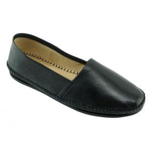 MOCASSIN Zen Men – Mocassin Feng Shui confort pieds sensibl