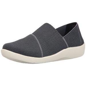 Femmes CLARKS Everlay Dairyn Chaussures Loafer 0fKHp