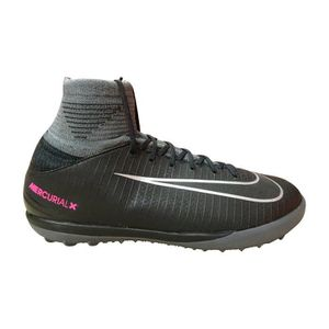best service af775 847e1 CHAUSSURES DE FOOTBALL Nike chaussures de foot jr mercurialx proximo ii t  ...