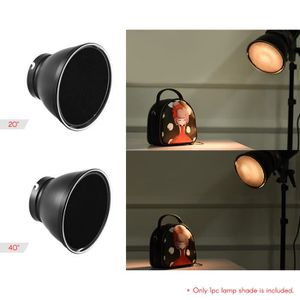 FILTRE - REFLECTEUR 210mm Elinchrom Réflecteur Diffuseur Ombre Avec 20