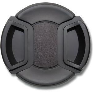 BOUCHON D'OBJECTIF Cache de protection pour objectif, Lens Cap 52mm 5