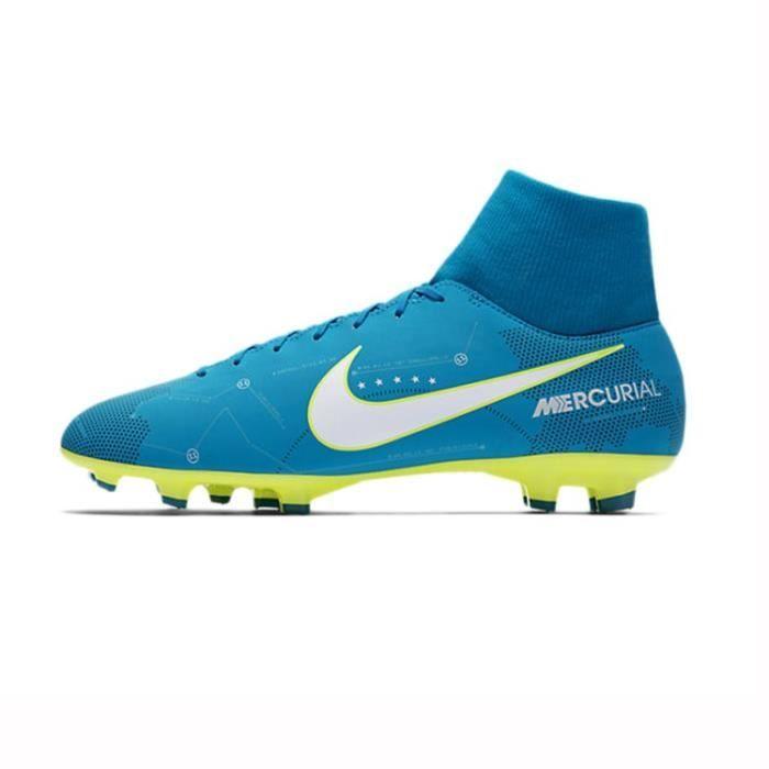 Mercurial Homme De Football Victory Fg Nike Chaussures Neymar Df Vi f7yYbg6