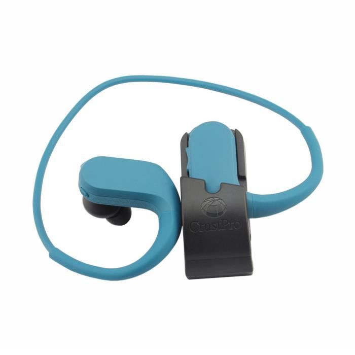 CASQUE - ÉCOUTEURS Basilesmile®Écouteur Câble de données USB + Bercea