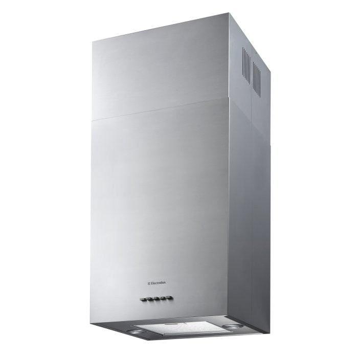 Exceptional HOTTE ELECTROLUX EFA 50851 X Hotte Décorative