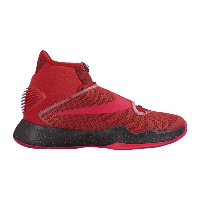 44 Hyperrev Nike Noir De Taille Zoom 2016 Chaussure Basket Mubo5 EDH29IYW
