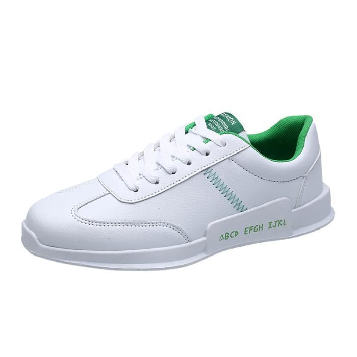 Chaussures Mode Chaussure Homme Baskets Skate Shoes