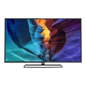 tv 4k uhd philips achat vente pas cher soldes d s le 10 janvier cdiscount. Black Bedroom Furniture Sets. Home Design Ideas