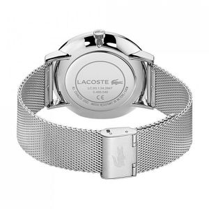 a43714bf6b ... MONTRE Montre Homme - Lacoste - Moon - Bracelet Maille ...