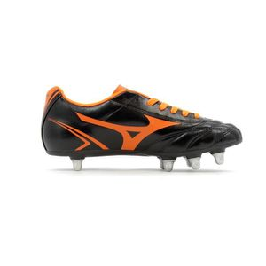 the latest 74d6f 58a63 ... CHAUSSURES DE RUGBY Chaussures de rugby Mizuno Monarcida Rugby SI. ‹›