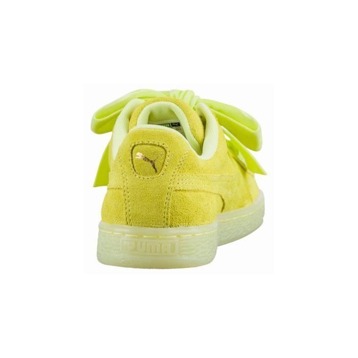 Puma Basket 363229 Suede Basket 03 Reset Basket Puma Reset 363229 Suede Heart 03 Heart 08FqR