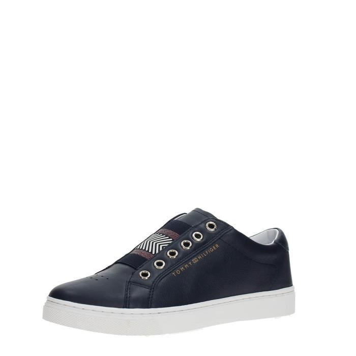 Tommy Hilfiger Sneakers Femme MIDNIGHT, 40