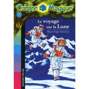 Livre 6-9 ANS La Cabane Magique Tome 7