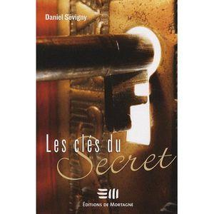LIVRE DÉVELOPPEMENT Les clés du secret