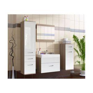COLONNE - ARMOIRE SDB Meuble salle de bain ANIMAR - Meubles salle de bai
