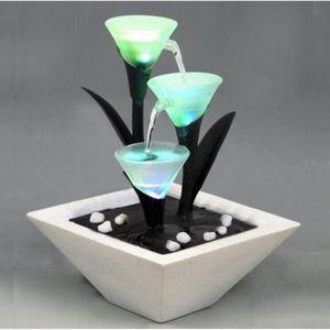 FONTAINE INTÉRIEURE Fontaine Ikebana
