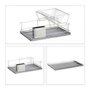 egouttoir vaisselle noir achat vente pas cher. Black Bedroom Furniture Sets. Home Design Ideas