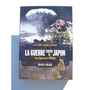 DVD DOCUMENTAIRE DVD La seconde guerre mondiale, la guerre contr...