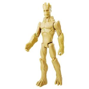 FIGURINE - PERSONNAGE Figurine Marvel Guardians of the Galaxy - Groot 30