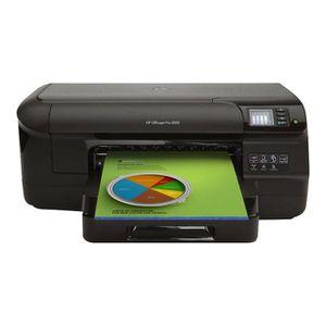 IMPRIMANTE HP Officejet Pro 8100 Imprimante jet encre