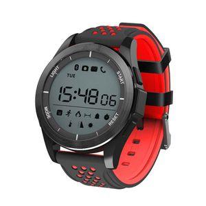GPS PEDESTRE RANDONNEE  Montre Bracelet Intelligente Etanche pour Sports e