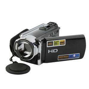 CAMÉSCOPE NUMÉRIQUE 2.7 '' TFT LCD appareil photo 16x Zoom numérique V