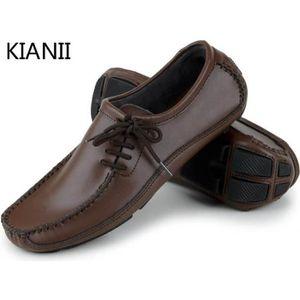 MOCASSIN Kianii 2016 Nouveau Mocassins homme - party chauss