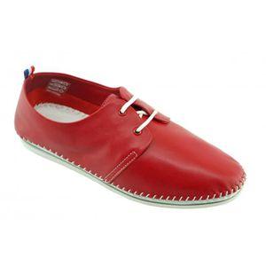 DERBY Zen Free – Chaussures Feng Shui à lacets souple et