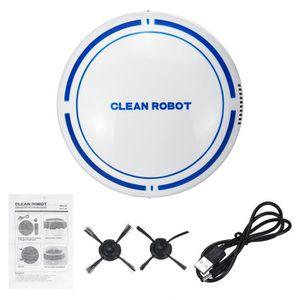 ASPIRATEUR ROBOT Robot Aspirateur Laveur Induction Automatique Ultr