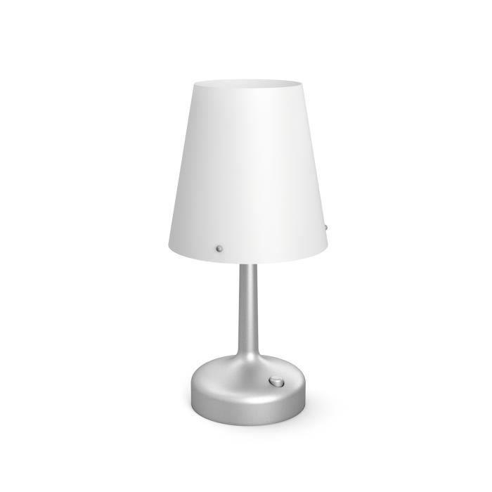 lampe a poser pile. Black Bedroom Furniture Sets. Home Design Ideas