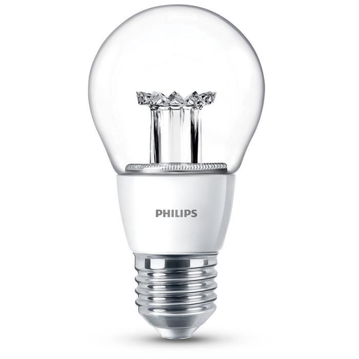 Philips E27 Dimmable Vente Led Standard Achat Vmglquzps 40w Ampoule bvY76fgIy