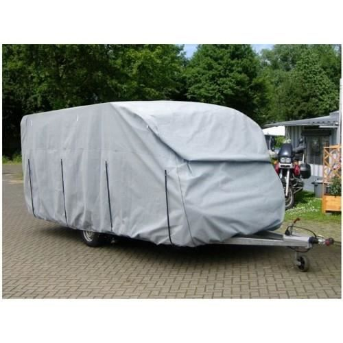 Housse Multicouches Camping-Car 710x235x270cm