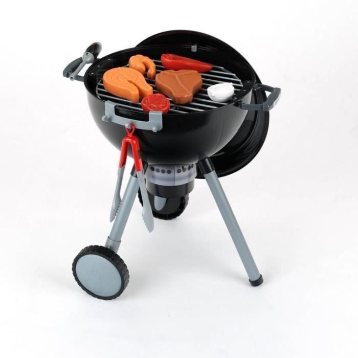 WEBER Barbecue One Touch Premium avec effets sonores et lumineux. Mixte. A partir de 3 ans - livré à l'unitéDINETTE - CUISINE