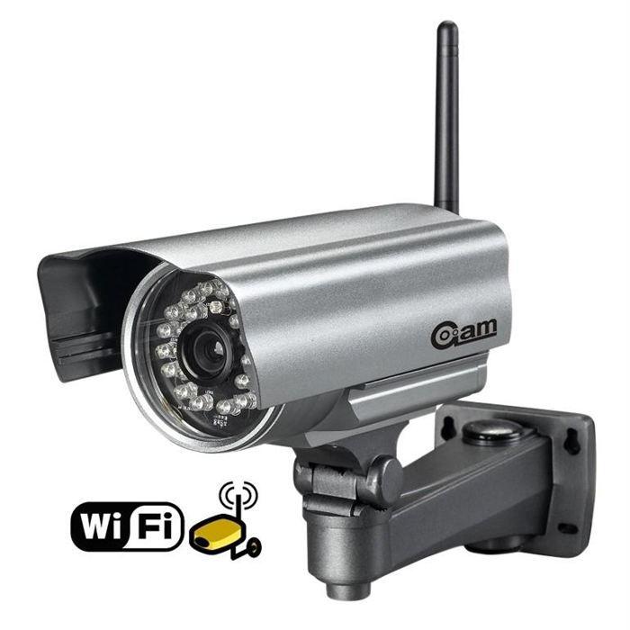 camera ip wifi exterieure - achat / vente camera ip wifi