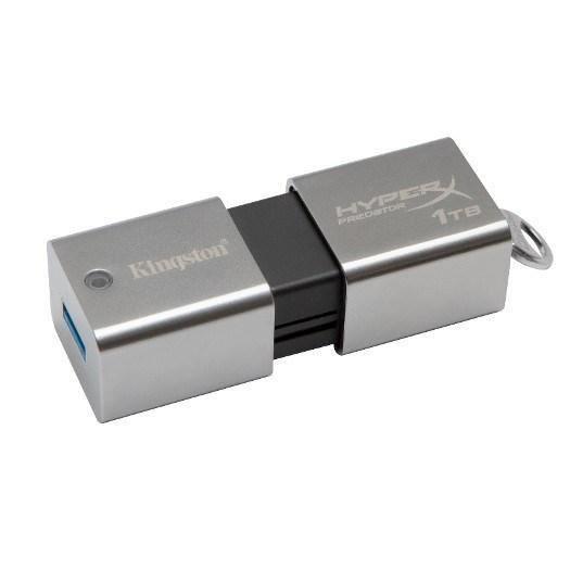 CLÉ USB 1 To Clé USB 3.0 Kingston DataTraveler HyperX P…