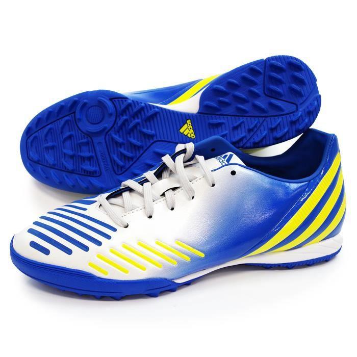 CHAUSSURES DE FOOTBALL Adidas - PREDATOR ABSOLADO LZ TRX TF