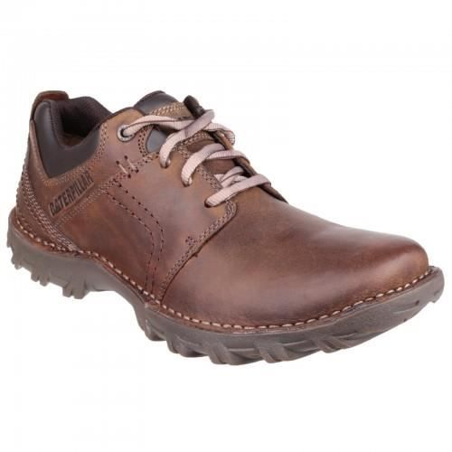 08c5914c5e6027 Caterpillar Emerge - Chaussures - Homme Beige Beige - Achat / Vente ...