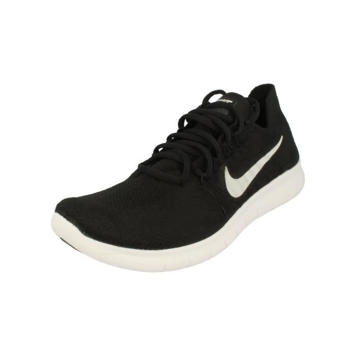 timeless design d0425 7eb11 Nike Free RN Flyknit 2017 Homme Running Trainers 880843 Sneakers Chaussures  001