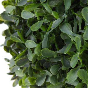 Plante bui artificiel achat vente plante bui for Boule de buis artificiel pas cher