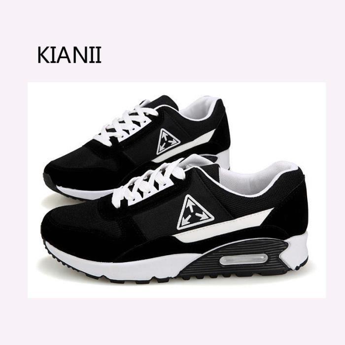 KIANII® AZ0054 Hommes Basket KIANII® Chaussures Hommes KIANII® Basket Hommes Chaussures AZ0054 Basket fHqTwAO