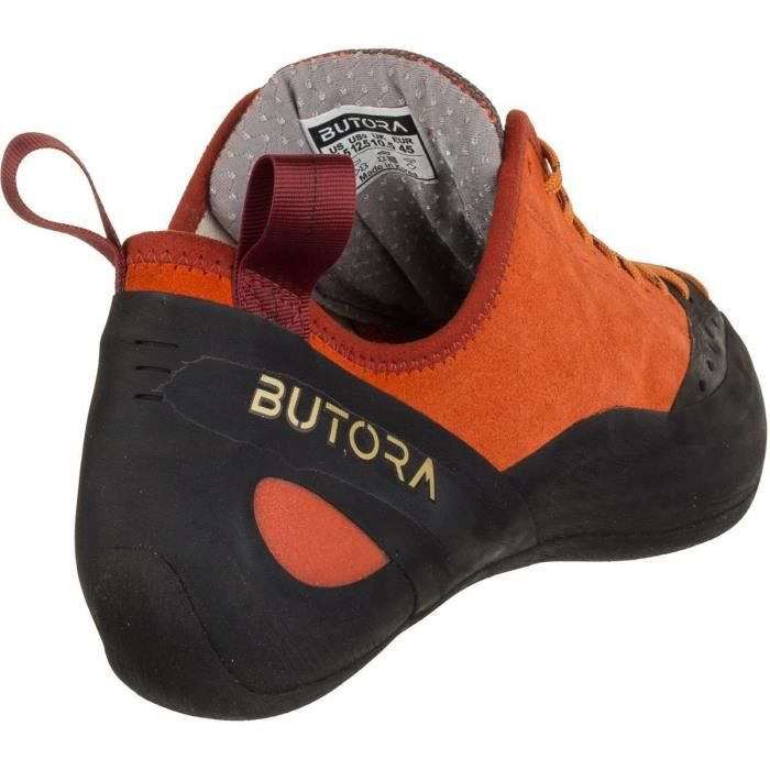 Mantra Climbing Shoe - Tight Fit KZLMA Taille-45 ZhTDX6Gnbw