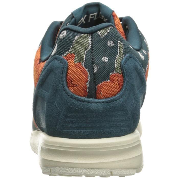 Adidas Originaux Zx Flux W Lacets Sneaker Mode KOK4L Taille-40 1-2
