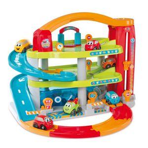 Garage majorette achat vente jeux et jouets pas chers - Vroom planet grand garage ...