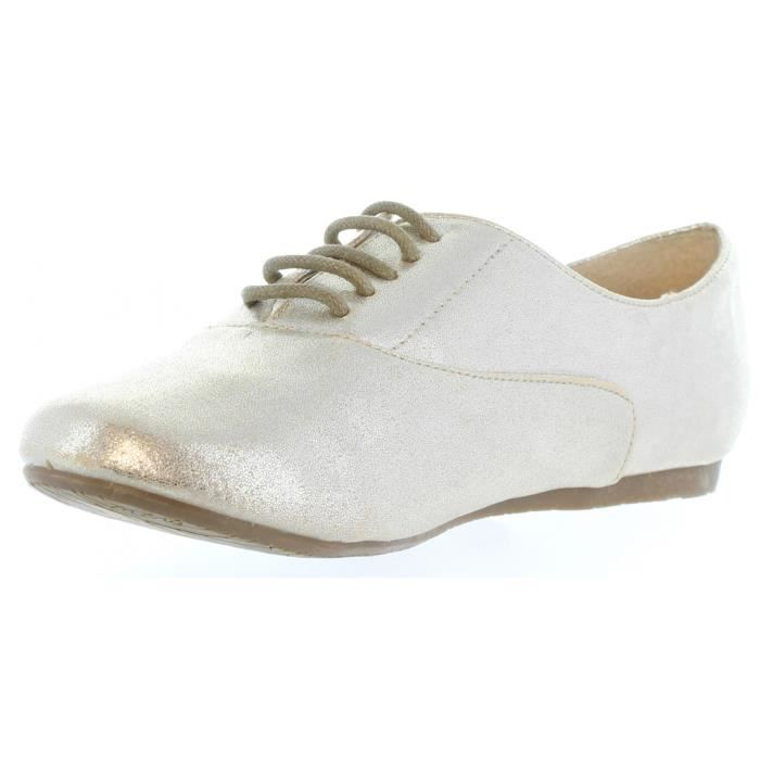 Retro Pour Mtng Femme Chaussures Silver 53012 YTRw6
