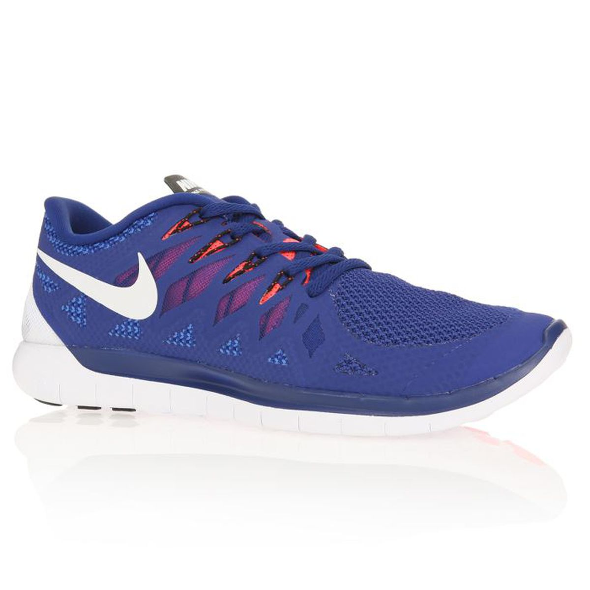 low priced 676ba 1319b CHAUSSURES DE RUNNING NIKE Chaussures de running Free Run 5.0 Homme