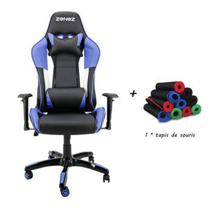 Chaise Gamer Achat Vente Chaise Gamer Pas Cher Soldes Des Le