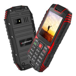 Téléphone portable Ioutdoor T1 téléphone robuste 2G caractéristique I